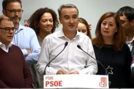 El PSIB-PSOE cree que «la gran oportunidad sigue siendo una salida por la izquierda»