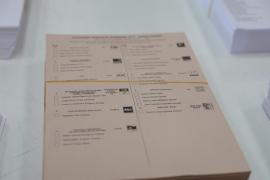El PSOE gana las elecciones al Senado en Baleares