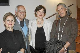 Concierto de Amics de l'Òpera en el Teatre Principal