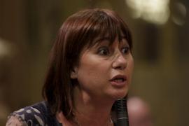 Armengol reclama al Govern que explique de dónde recortará 790  millones euros