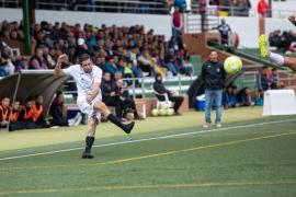 El partido entre la Peña Deportiva y el Rayo Majadahonda, en imágenes (Fotos: Toni P.).
