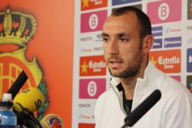 Ramis dice que ante el Zaragoza la clave es «no encajar goles»