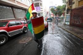 Evo Morales denuncia una orden de arresto «ilegal» en su contra