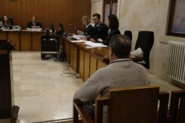 El acusado por el incendio más devastador de Mallorca dice que fue «sin querer»