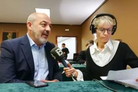 Rodríguez (Vox): «Estas elecciones han sido un baño de realidad para Armengol»