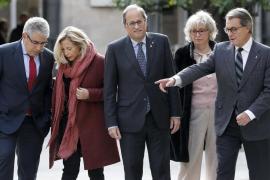 Pedro Sánchez sigue sin cogerle el teléfono a Quim Torra