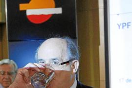 Repsol arremete contra Kirchner y reclama 8.000 millones por YPF