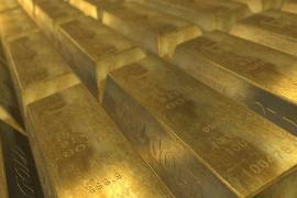 Asaltan y roban un camión cargado de una aleación de oro y plata