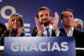 Reacciones a la dimisión de Rivera