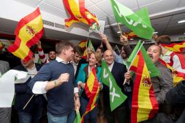 Así reacciona la red al histórico triunfo de Vox en Murcia