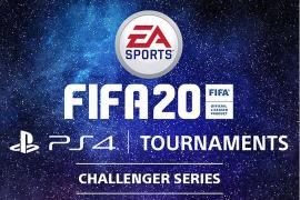 Comienza el torneo FIFA 20 Challenger Series en PlayStation 4