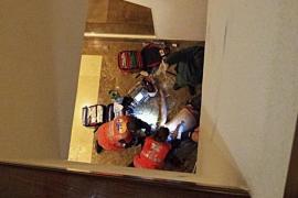 Un turista de 20 años muere tras caer de un tercer piso en Magaluf