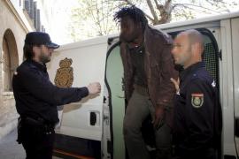 El acusado de violación en el Lluís Sitjar sale de prisión y es detenido por atacar a otra mujer