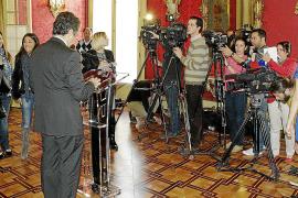 El Govern calcula que la amnistía fiscal le reportará 60 millones de euros adicionales