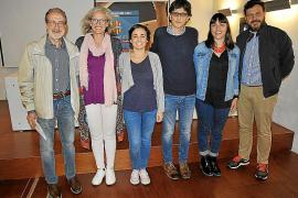 Presentación de las obras ganadoras del Premi Pare Colom