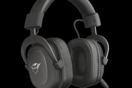 Auriculares GXT 414 Zamak Premium de Trust Gaming