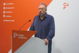 Girauta anuncia que se retira: «Yo sin Rivera tampoco quiero estar en política»