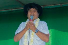 México anuncia que concede asilo político a Evo Morales