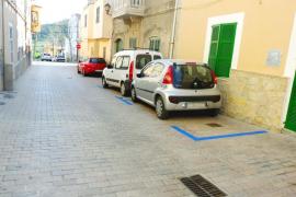 Cala Millor tendrá zona azul gratuita para activar el comercio de la costa
