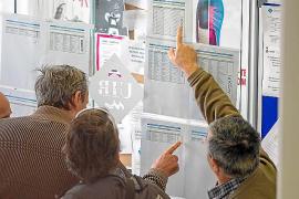 Revuelo entre las enfermeras de Baleares por el aporte de méritos de la oposición