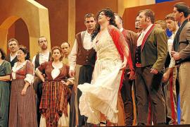 El Teatre Principal 'prueba' a cantantes mallorquines para sus próximos proyectos