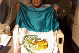 Evo Morales abandona Bolivia con destino a México: «Pronto volveré con más fuerza y energía»