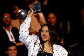 La respuesta de Vox a la cantante Rosalía