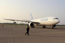 Pons defiende que el Govern presentará sus «propuestas» ante la compra de Air Europa