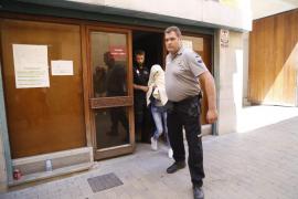 Un testigo del atropello de Paula Fornés dice que la acusada «casi no se aguantaba de pie»