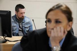 La fiscal del caso dice que el Chicle encerró a Diana, la violó y la mató