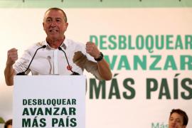 Baldoví apoyará el preacuerdo PSOE-Podemos, que «toca concretar»