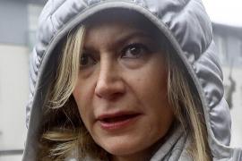La madre de Diana Quer recuerda a su hija entre lágrimas e intenta encararse con el Chicle