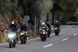 La Serra de Tramuntana «no es un circuito», según el Consell de Mallorca