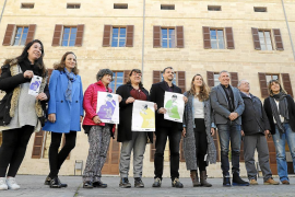 La Setmana del Llibre en Català celebra sus 30 años en Es Baluard