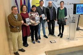 Premio Nacional de Cómic para 'El día 3', ganador del Ciutat de Palma de 2016