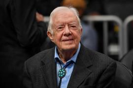 Jimmy Carter se recupera tras someterse a una cirugía cerebral