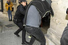 Llega a Mallorca el método utilizado en el Estrecho para distribuir la droga
