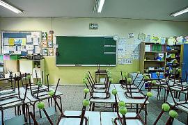 Profesores y dirección de centros de Baleares se enfrentan por el control horario