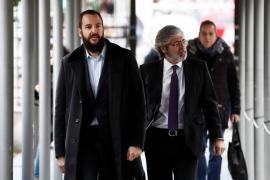 Borja Thyssen, en el banquillo por presunto fraude fiscal