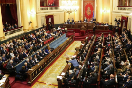 El Senado tendrá 46 senadores electos nuevos y espera la renovación de 8 autonómicos