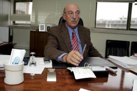 El juzgado exculpa al excomisario Cerdà de cohecho