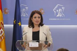 El PSOE inicia la ronda de contactos con los grupos parlamentarios
