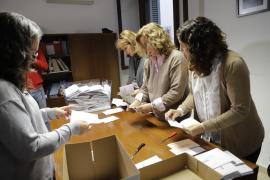 El PSOE gana las elecciones al Senado por Mallorca en el extranjero