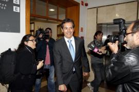 Un testigo dice que patrocinar a Nóos con 100.000 euros «no encajaba» en Sa Nostra
