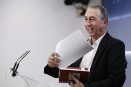Compromís ve «muy buena disposición» en el PSOE para llegar a un acuerdo
