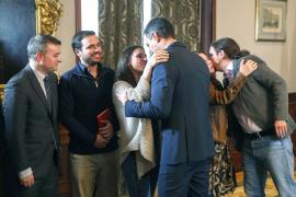 Podemos quiere que Irene Montero esté con Iglesias en el Gobierno de Sánchez