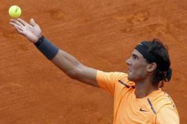 Nadal vence a Nieminen y logra su victoria 40 en Montecarlo