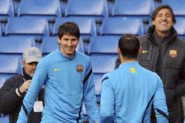 El Barça vuelve al lugar en el que se forjó su leyenda