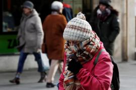 Llega lo peor del temporal: frío polar, viento intenso y nevadas