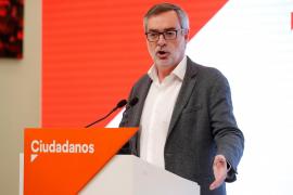 Villegas rechaza un Gobierno del PSOE con Podemos e insta a Sánchez a pactar con el PP y Ciudadanos